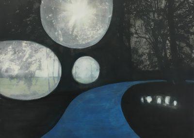Series   Landscape II